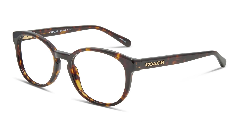 e6a978b4a Coach HC6102 Prescription Eyeglasses