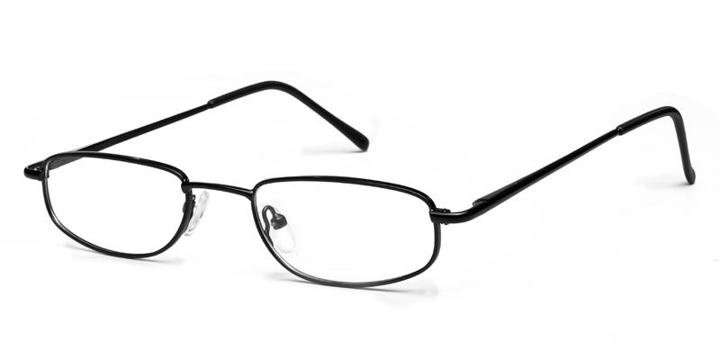 1402e19edaa1 Discount on Jorden Black Rx Glasses - Save on Eye Glasses online 10 07x