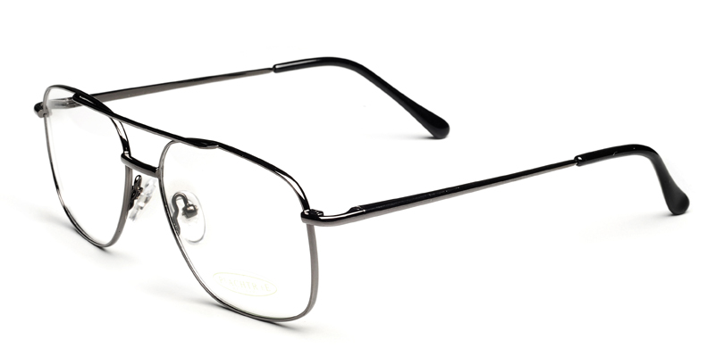 BRIDGE EYEGLASS FRAME RIMLESS SADDLE WITHOUT - Eyeglasses ...