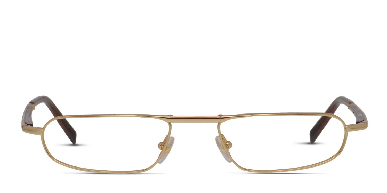 1f3ffa34e63 Mont Blanc MB198 Foldable Prescription Eyeglasses