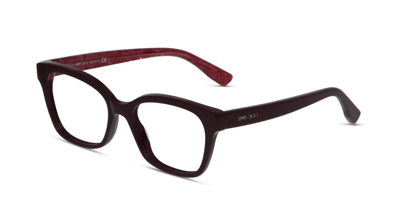 56e7ebb0d8b Jimmy Choo JC150 Prescription Eyeglasses
