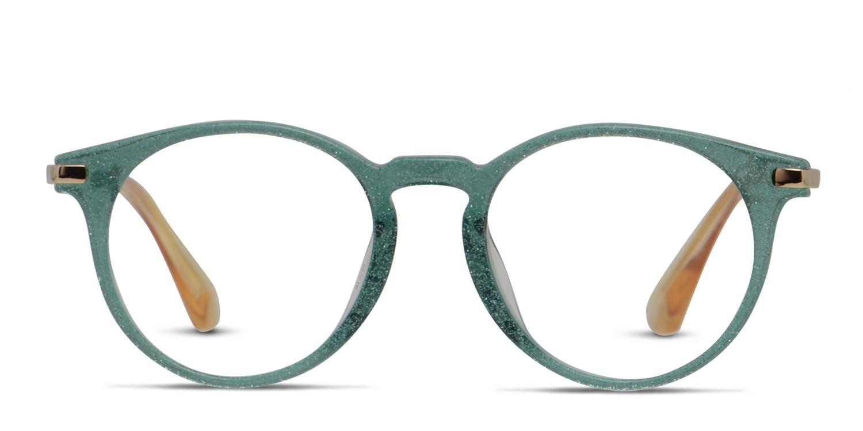 b4e3f9272f Jimmy Choo JC152 Prescription Eyeglasses