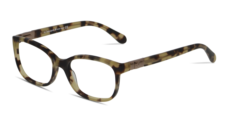 f0e5f95bc27 Kate Spade Josette Prescription Eyeglasses
