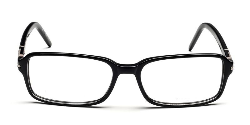 Victory Black Classic Frames Prescription Eye Glasses From $69.00