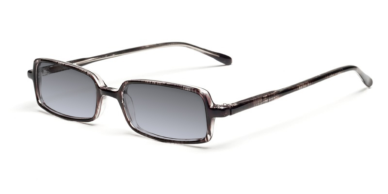 Erich Gray Prescription Sunglasses