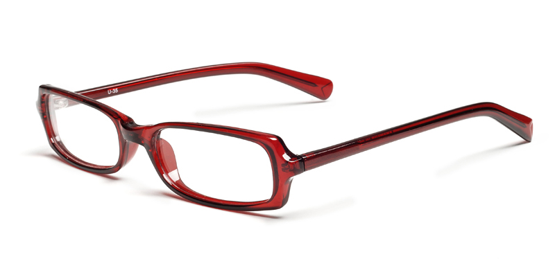 discount on michele burgundy rx eyeglasses save on eye