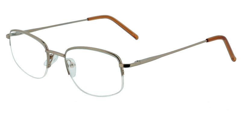 Find eyeglasses: Cheap Mariano Gold Eyewear Frames