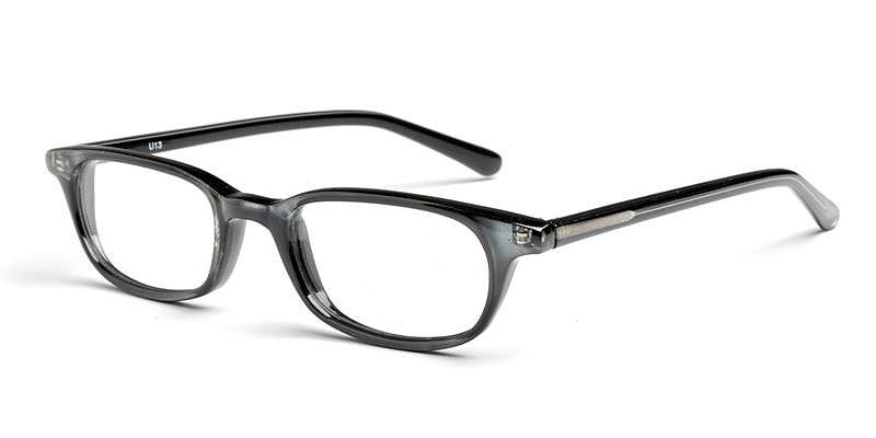 4c51606748a Masyn Gray Prescription Eyeglasses Shipping within USA - Store Glasses
