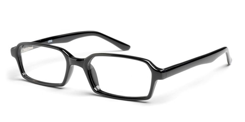 Glasses Frame Deals : Big deal on Grant Black Eyeglasses Frames - Eye Glasses ...