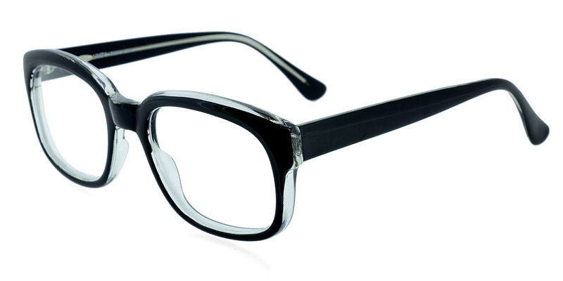 pioneer black cheap eyeglasses oyoveo