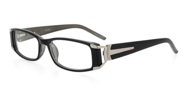 *! Tiffany Black Eyeglasses Online Buy Cheap Sell - Look ...