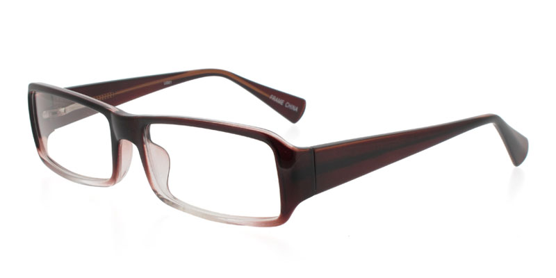 Designer Glasses Frames Las Vegas : Discount on Jarrah Brown Crystal Glasses - Save on Eye ...