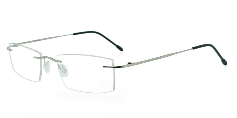 Cheap Eyeglasses Henry Silver;