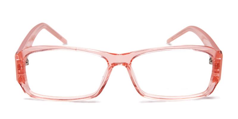 e707bef8a3 Occhiali 3139 Pink Full Frames Eyeglasses Online From  64