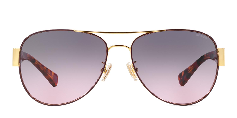 8aae48bb4aaf Coach 0HC7059 Prescription Sunglasses