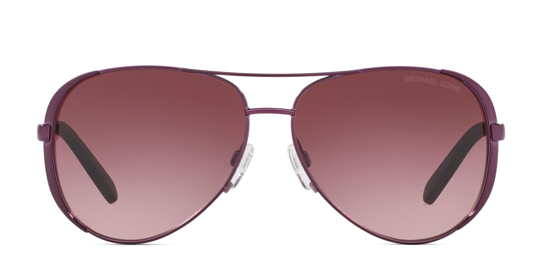9040ef12c1 Michael Kors Chelsea Prescription Sunglasses