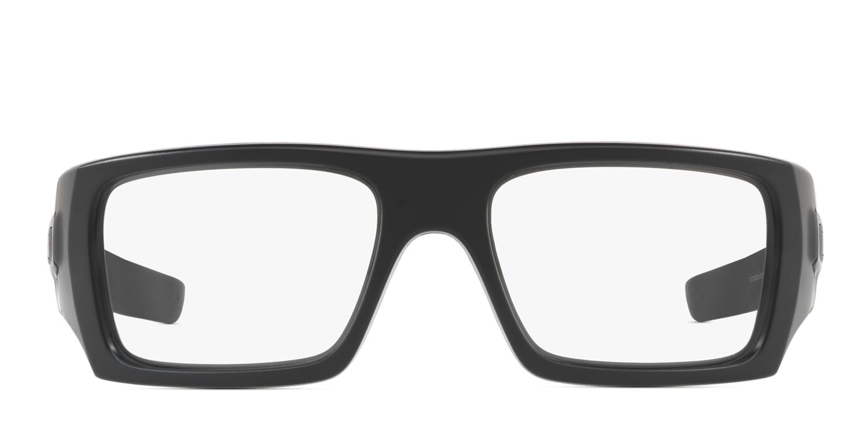 6b6dc617f2 Oakley Det Cord Prescription Sunglasses