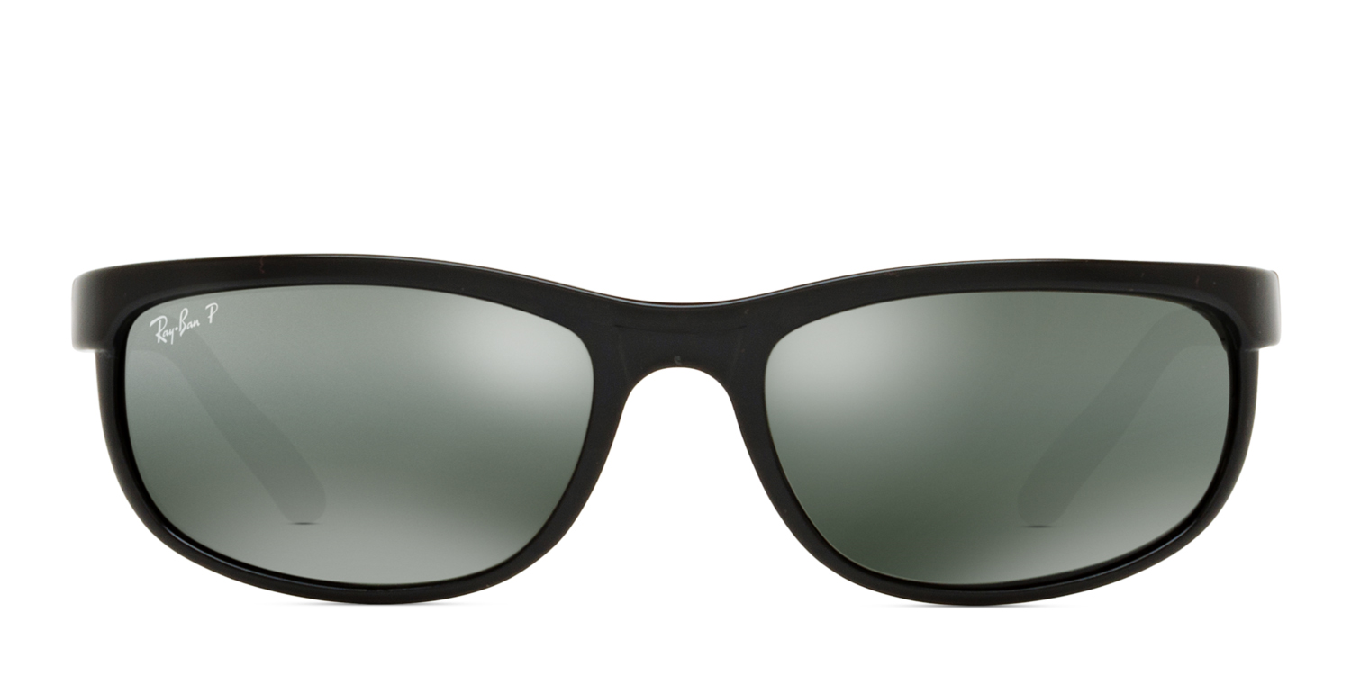 efd71c684b Ray-Ban 2027 Predator 2 Black Polarized