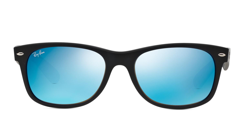 53befbae353 Ray-Ban 2132 New Wayfarer Prescription Sunglasses