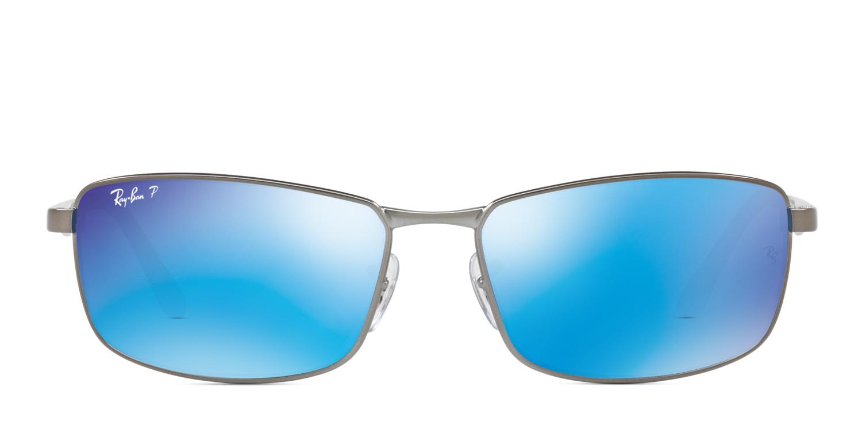 c02d4d17b8 Ray-Ban 3498 Prescription Sunglasses