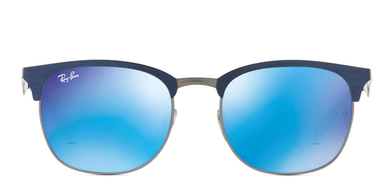 fceb862121 Ray-Ban 0RB3538 Prescription Sunglasses