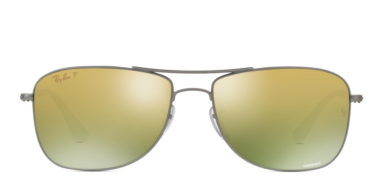 f863326b2ce Ray-Ban 0RB3543 Prescription Sunglasses