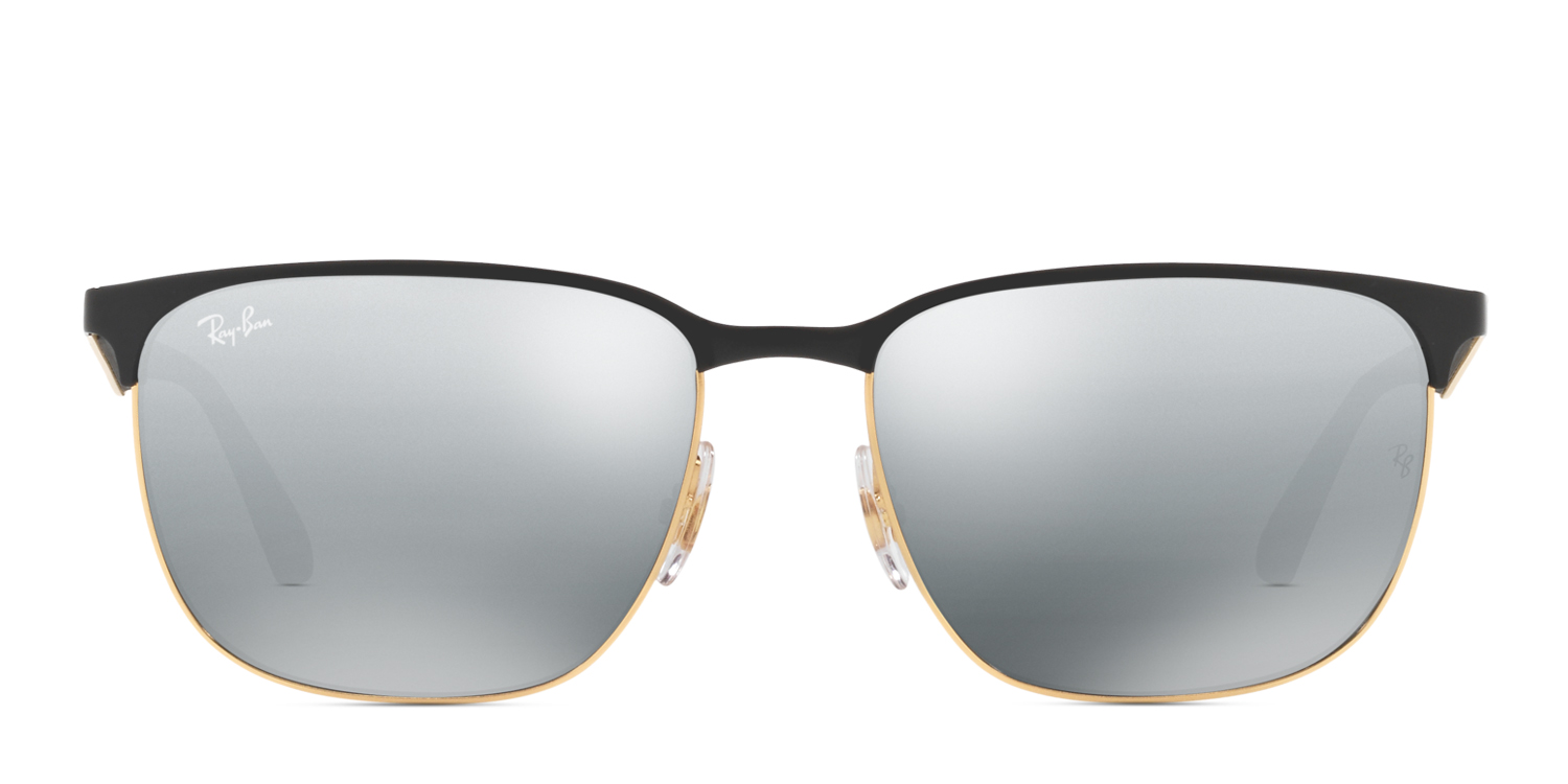 a6add9074e9 Ray-Ban 0RB3569 Prescription Sunglasses