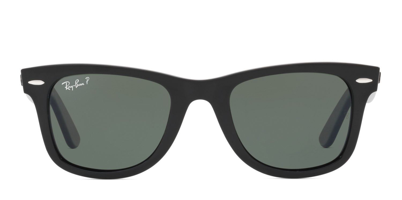 a084c6e4a0 Ray-Ban 4340 Wayfarer Prescription Sunglasses