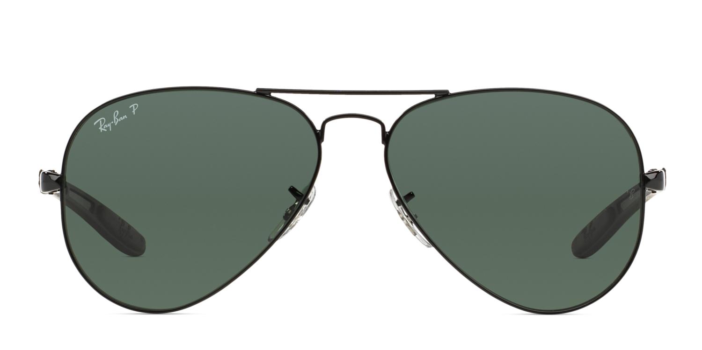 15e0a43d875ae8 Ray-Ban 0RB8307 Prescription Sunglasses