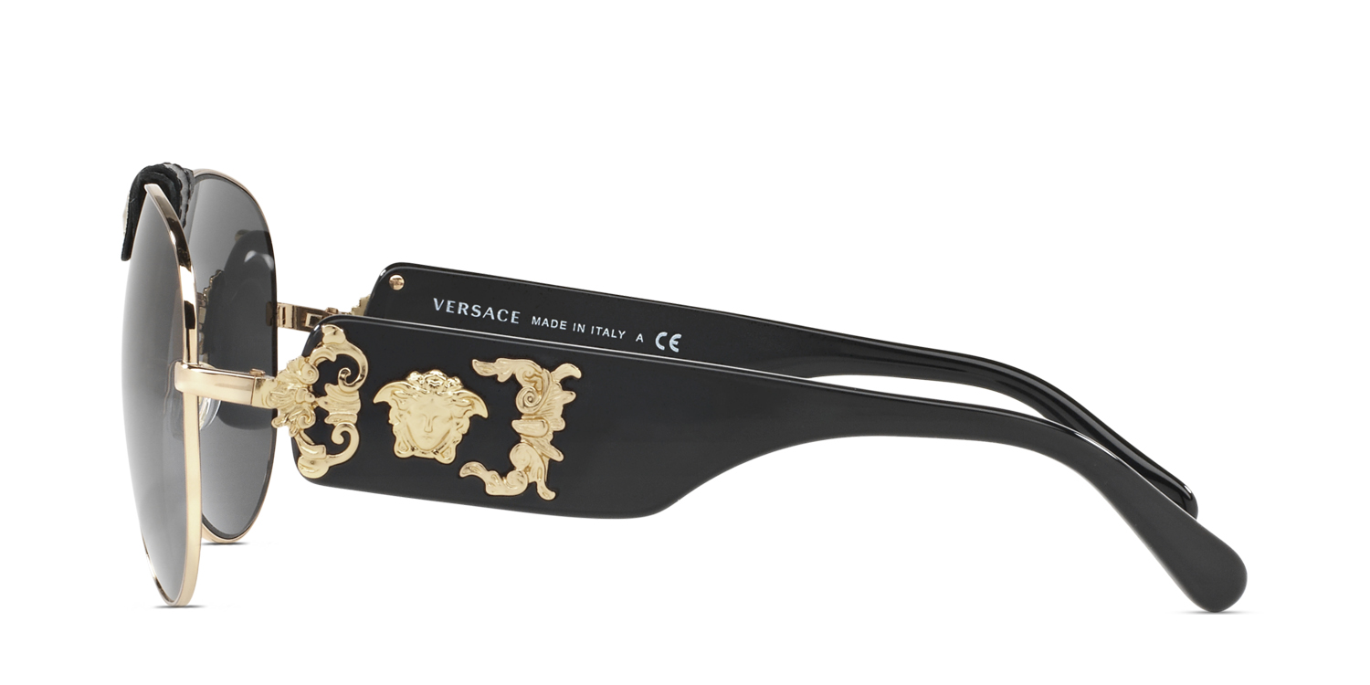 0a11b945f4 Versace 0VE2150Q Prescription Sunglasses