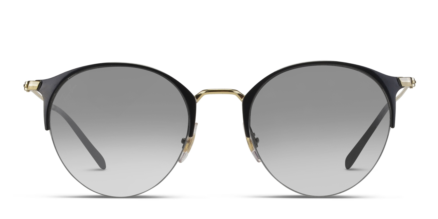 088e75ecdd027 Ray-Ban 3578 Prescription Sunglasses