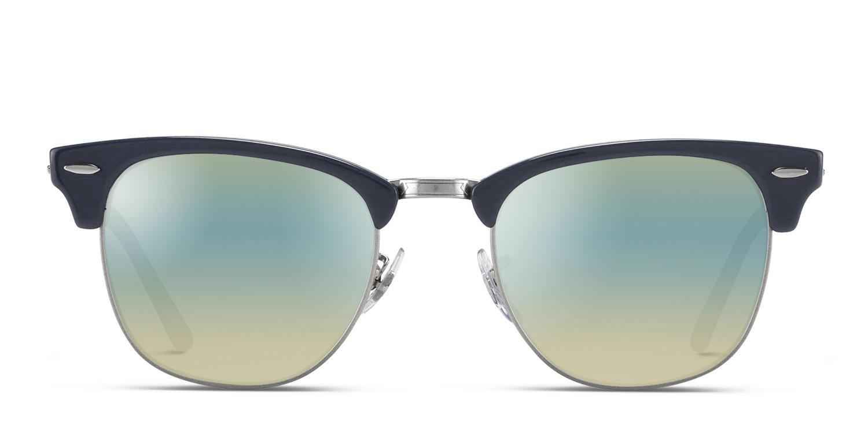032a6367e86 Ray-Ban 3016 Clubmaster Prescription Sunglasses