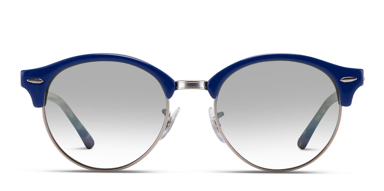 4a57ef98d4 Ray-Ban 4246 Clubround Prescription Sunglasses