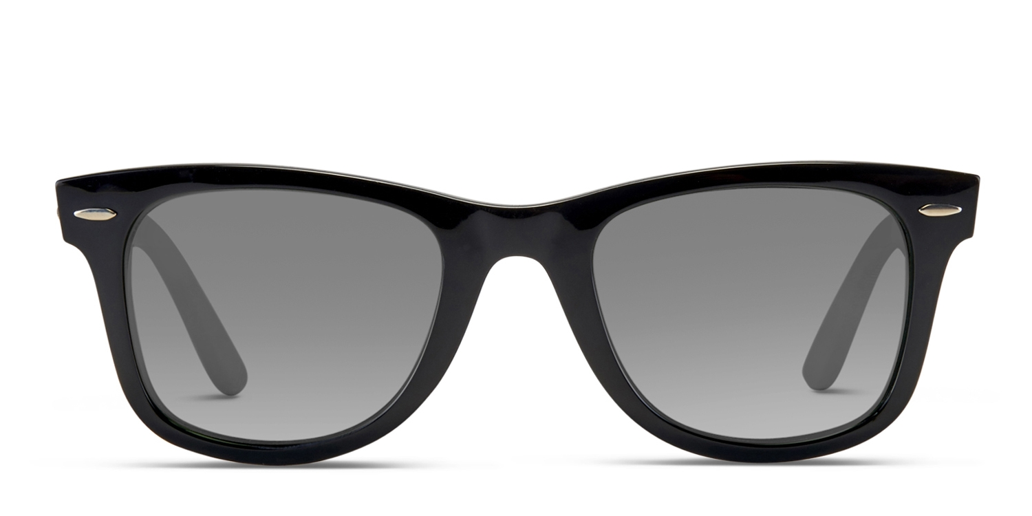 a11e25f34af Ray-Ban 4340 Wayfarer Prescription Sunglasses