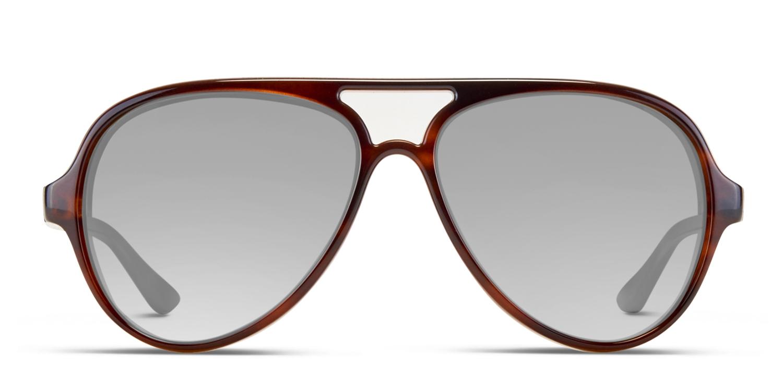 dd4e55c4a16 Ray-Ban 4125 Cats 5000 Prescription Sunglasses