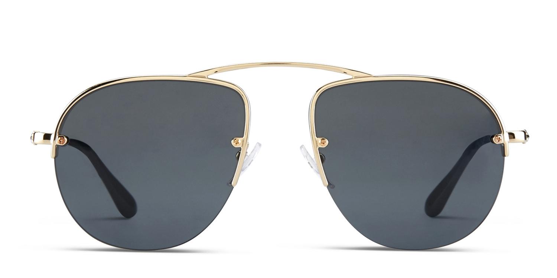 f1172a488e07 Prada PR 58OS Teddy Sunglasses