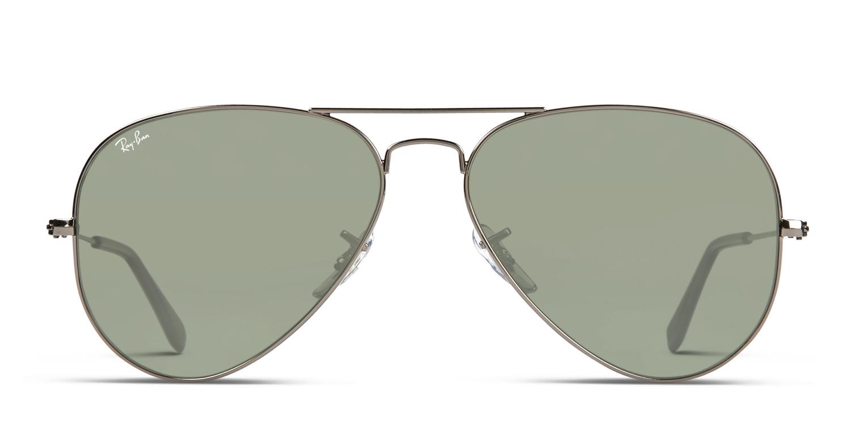 8e09ce9f48f Ray-Ban 0RB3025 Prescription Sunglasses