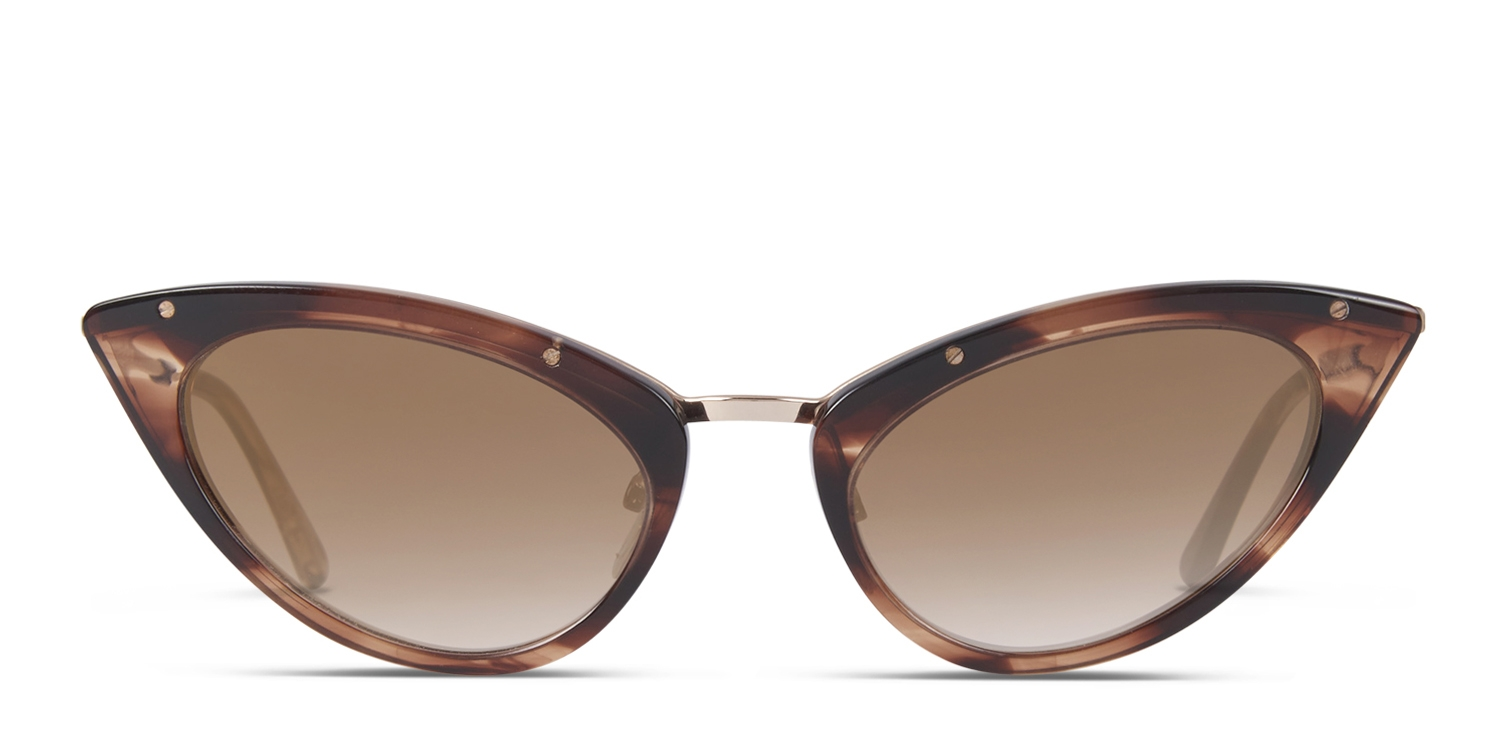 55a244ccfc Tom Ford Grace Sunglasses