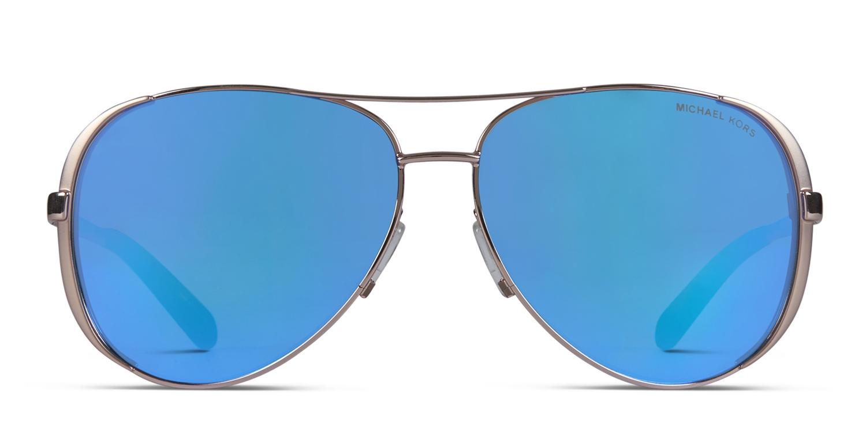 73590a0a1 Michael Kors 0MK5004 Chelsea Prescription Sunglasses