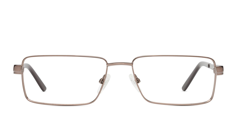 Julien West Hayward Prescription eyeglasses