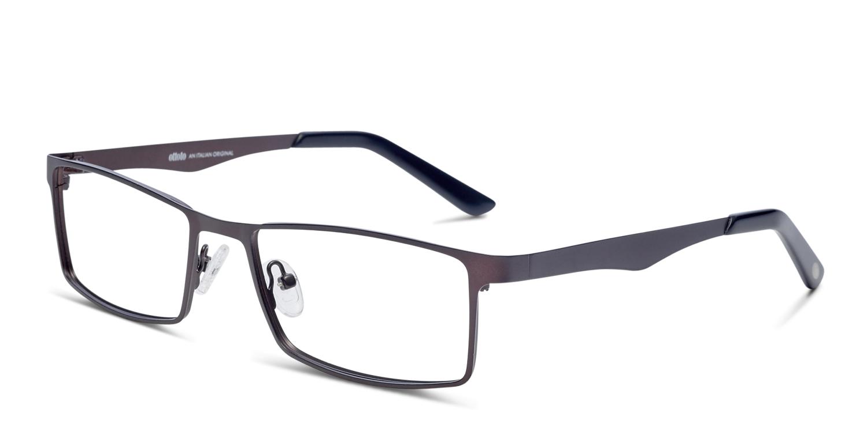 d86619df9ec Picture of Ottoto Matera Dark Brown Eyeglasses Frames