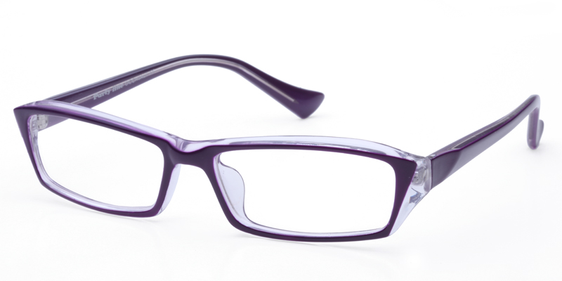 Reece Jakob 6000 Purple Purple/Eggplant Cheap Glasses Online