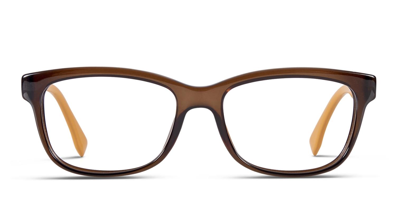 b37db186de19 Fendi FF0009 Prescription Eyeglasses