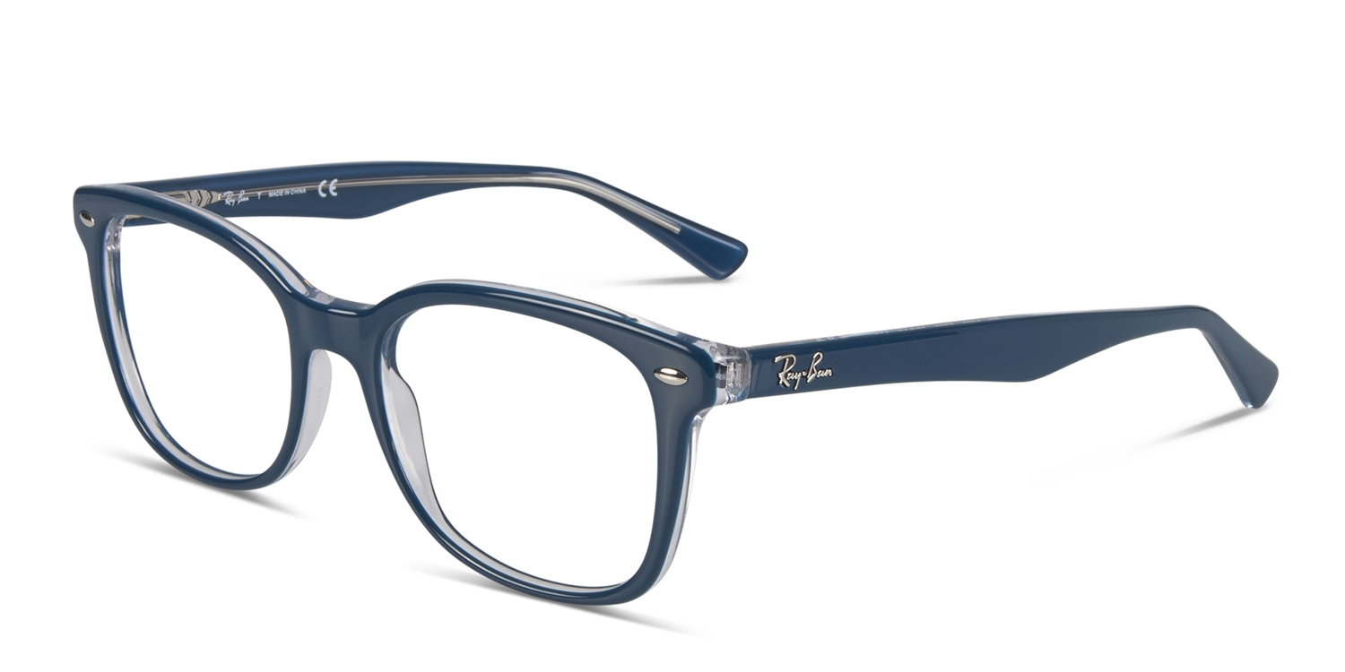 f457af541bb5 Ray-Ban 5285 Prescription Eyeglasses