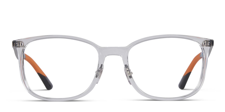 bcf14f7f56 Ray-Ban 7142 Prescription Eyeglasses