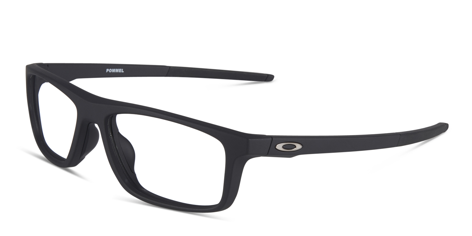 Oakley Pommel Prescription Eyeglasses