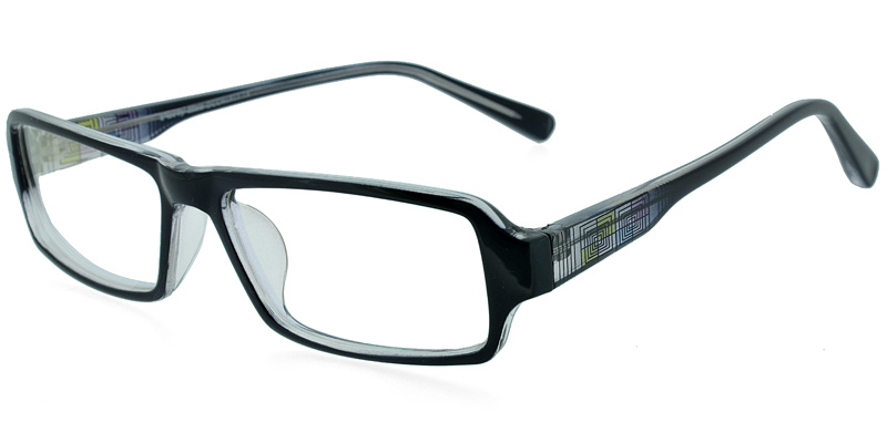 Optical Glasses Deals : Big deal on Oly Black Eyeglasses Online - Eye Glasses ...