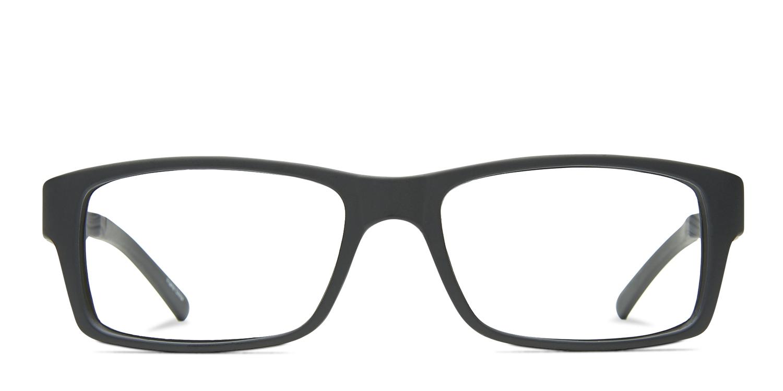 eba30c549c Brian Prescription Eyeglasses