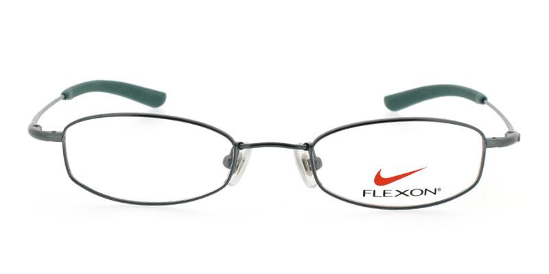 2524a0c7f40 Nike Flexon 4144 Green Eyeglasses Online