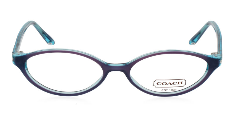 516be22f22 Coach Colette 537 Glasses From  151